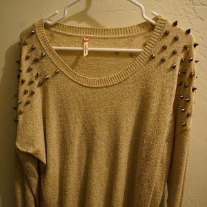LF Fall Sweater